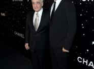 Leonardo DiCaprio rend hommage à Martin Scorsese au