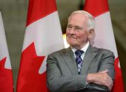 Ex-Governor General David Johnston Expensed $76K In 6 Months After Leaving