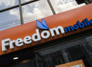 Shaw's Freedom Mobile Aims For Canada's Big Telecoms With 100GB Data