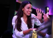 La congresista Alexandria Ocasio-Cortez no tiene dinero para mudarse a