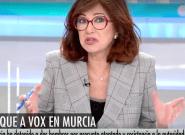 La advertencia política de Ana Rosa Quintana en 'El Programa de AR':
