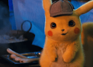 'Pokémon' en imagen real trae un Pikachu camorrista: