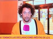 El inexplicable rótulo de 'Sálvame' (Telecinco) que ha generado cachondeo en
