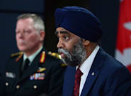 Auditor General Fall Report 2018: Canada Lacks Pilots To Fly Old Jets We're Buying From