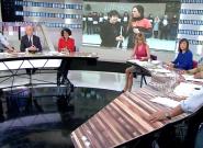 El tirante momento de Nacho Abad en 'Espejo Público' (Antena 3):