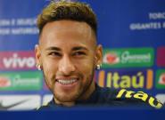 Neymar arrasa en Instagram con una foto suya de
