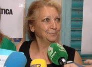 Paralizado por quinta vez el desahucio de una mujer de 65 años en