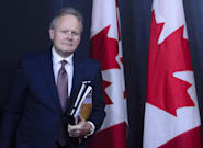 Bank Of Canada Leaves Key Interest Rate