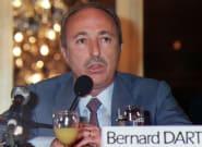 Bernard Darty est mort: le cofondateur de l'enseigne d'électroménager avait 84