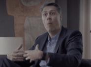 Évole hace una 'pillada' brutal con la hemeroteca a García Albiol y le saca un vídeo de