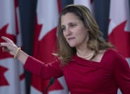 Chrystia Freeland Says Feds Couldn't Cut 'Corners' In U.S.'s Request To Arrest Huawei
