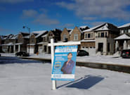 Canadian Economy More Dependent On Housing Than 'At Any Other Time On