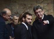 La France insoumise dépose une loi pour instaurer le