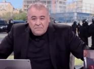 Críticas a Antonio García Ferreras por lo que hizo mientras hablaba de Cataluña en 'Al Rojo Vivo' (La