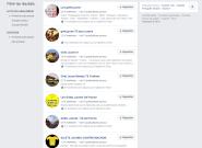 Les gilets jaunes ne seraient pas organisés comme ça sur Facebook si Trump n'avait pas été