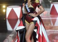 Élue Miss France 2019, Vaimalama Chaves brise la