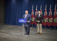 Ontario PCs May Call MPPs Back To Toronto To End Potential Power