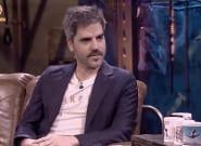 Ernesto Sevilla cuenta en 'La Resistencia' el mosqueo con el que muchos se sentirán