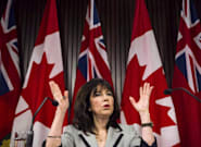 Ontario Auditor General's Report Says Social Assistance Costs Soared Under Former Liberal