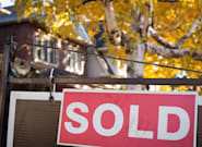 Greater Toronto Area Home Sales Fell Nearly 15 Per Cent In