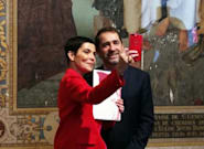 Cristina Cordula a désormais la nationalité