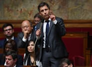 Attentat de Strasbourg: l'hommage ému du député alsacien Bruno