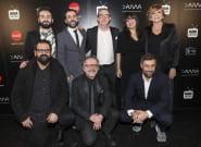 'La otra mirada', 'Mira lo que has hecho' y 'Fariña' triunfan en los premios MiM