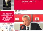Avant le discours de Macron, les gilets jaunes affichent leur