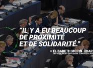 Après l'attentat de Strasbourg, des députés européens racontent leur nuit de