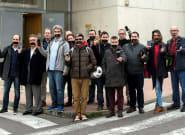 Más de 650 periodistas piden al CGPJ que se posicione frente al