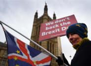 May prioriza los preparativos para un Brexit sin acuerdo ante el bloqueo