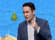 Desmontando a Teodoro García Egea: el árbol de Navidad es una tradición pagana que vino de