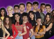 Damion, Dave, África y Alfonso, contra 'OT' (TVE) por el reparto de temas para Eurovisión