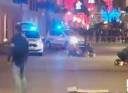 Varios heridos tras un tiroteo en Estrasburgo