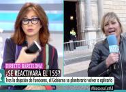 Ana Rosa Quintana (Telecinco) se desahoga: