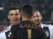 El feo gesto de Cristiano Ronaldo que los niños no deberían