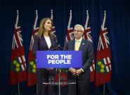 Ontario Changes Course On Legal Weed, Caps Number Of Retail