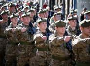 3.500 soldados británicos, en alerta en caso de un Brexit sin