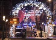 Strasbourg: fusillade dans le centre-ville, au moins deux