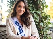Miss Aquitaine en veut à TF1 après l'affaire des seins