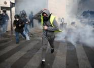 Gilets jaunes: suivez en direct les comparutions immédiates après les violences du 8