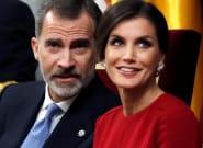El segundo diario alemán destroza a Felipe y Letizia por sus