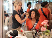 Miss France 2019: Il n'y a jamais eu autant de miss avec les cheveux frisés et ça change