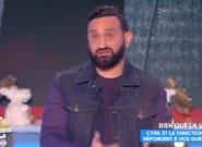 Cyril Hanouna explique pourquoi Jean-Luc Lemoine n'est plus dans