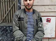 Mohamed Karzazi, el joven marroquí que salvó a una mujer de su agresor trepando por la fachada de un edificio en