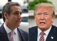 Michael Cohen, l'ex-avocat de Donald Trump, est condamné à 3 ans de