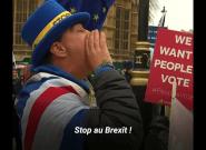 Plus opposé au Brexit que cet homme, c'est