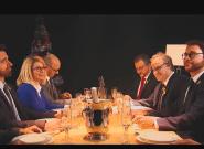 'Polònia' triunfa con su crítica al Govern de Torra parodiando el anuncio de