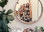 How LGBTQ Families Make Christmas Their