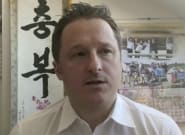 Ambassador John McCallum Meets With Detainee Michael Spavor In